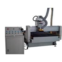 Plywood CNC Router (DW2030)