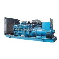 1000Kw Cummins Diesel Power Generator / Cummins Generator