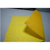 100% PP oil absorbent mat
