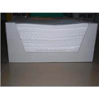 100% PP sms absorbent pad product