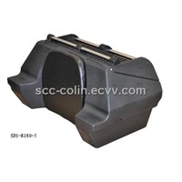 180L Roto ATV Rear Box ATV Trunk