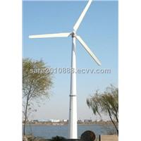 20kw off-grid wind power generator