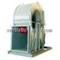 4-27,4-29 Industrial Centrifugal Ventilator