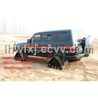 4x4 car /SUV conversion system kits