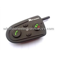 500m intercom bluetooth helmet headset for bike or motorcycle--HM-568