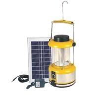 5W Solar Camping Lamp