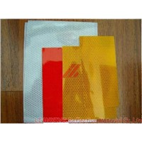 Acrylic Type High Intensity Grade Reflective Sheeting