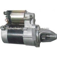Auto engine starter for Chevrolet and GMC
