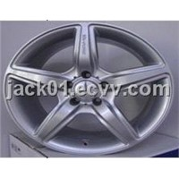 BK032 alloy wheel for Benz