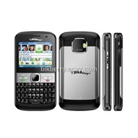 BLK berry B9905 TV+WIFI,2.2 inch TFT,Dual card Dual standby ,Dual Bluetooth,two camera,flashlight