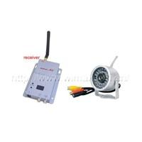 CCTV WIFI Outdoor Wireless Camera 1/3 CCD 420TV line ,security camera