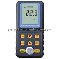 Ultrasonic Thickness Gauge - High Temperature Type (R850A)