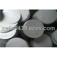 CR (cold rolled) stainless steel (ss) circle (circles)