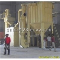 Calcite Powder Grinding Mill