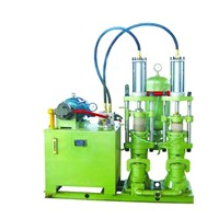 Ceramic Cup Production Machinery and Equipment---Hydraulic Ceramic Plunger Pump