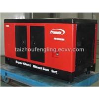 Changchai Series Silent Diesel Generator/Silent Generator