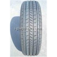 Commercial Car Tires / Tyres with DOT certificate