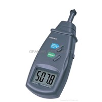 Contact Tachometer Surface Speed Meter (DT2235A)
