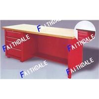 D Series Workshop Bench (D-CT)