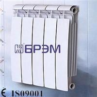 Die Casting Aluminium Radiator (CE / ISO9001:2000)
