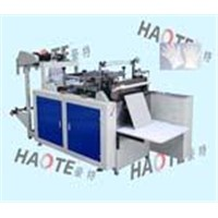 Disposable Long Sleeve Glove Making Machinery