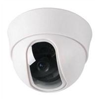 Dome CCTV CCD camera 520 TVL