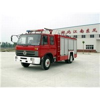 Dongfeng  6000L Fire Fighting Truck