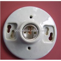 E26 Porcelain Lamp Receptacle