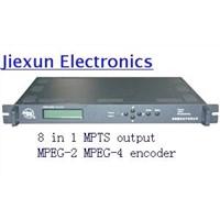 Encoder (low rate)