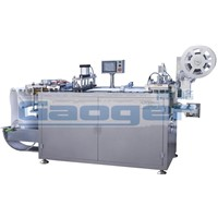 Plastic Thermoforming Machine (FSC-350)