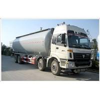 Foton Auman 8*4 Bulk Cement Truck (35CBM)