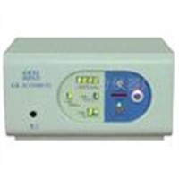 China GK high potential therapeutic apparatus for Insomnia and blood circulation.