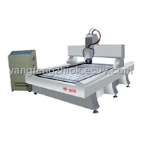 HD-9015 marble engraving machine