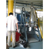 Hydraulic Drum Dumper