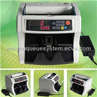 Intelligent  Money Counting Machine