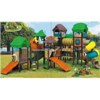 Kindergarten Outdoor Playground Set