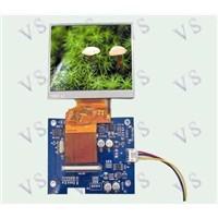 LCD Driver Board