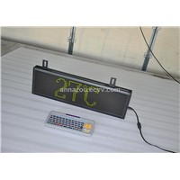 LED Message Board Manufacturer