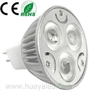 LED Spotlight - HY-MR16-M3B1