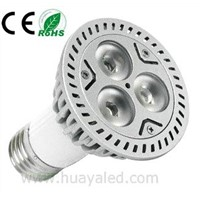 LED Spotlight -  HY-PAR20-3B1
