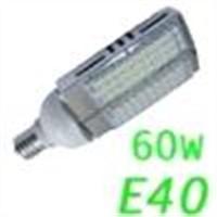 LED Street Lamp E40 60W