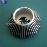 LED spot cup radiator