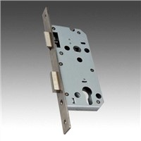 Lock Body (X8545 SN)