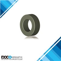 MPP magnetic powder core for DC out put inductor