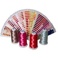 Mercerizing Cotton Embroidery Thread (120D/2)