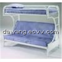 Metal Folding Twin Beds