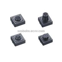 Mini CCD Camera With Flat Pinhole Lens / Pinhole Camera