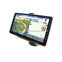 NEW!! GPS Navigation/ 7 inch Screen GPS------BT-GPS1700(GPS+bluetooth) Factory!!