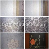 Non-Woven Wallpaper / Alone with the Reason
