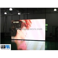 P16 Full Color Outdoor LED Sign